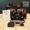 Sparkfox Charging Stand : แท่นชาร์จจอย PS4 (พร้อมหม้อแปลงชาร์จไฟบ้าน)