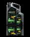 UniXX 10W-30 น้ำมันเครื่องกึ่งสังเคราะห์มาตรฐาน สูตรพรีเมี่ยม ขนาด 6 ลิตร + แถมฟรี 1 ลิตร