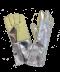 Aluminized Kevlar Gloves