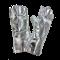 ถุงมือ Aluminized Gloves