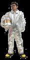 Aluminized Jacket&Pants