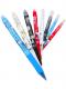 ปากกาเจลปลอกลบได้ หมึกสีน้ำเงิน ขนาด 0.5 mm (บรรจุ 12 ด้าม) SKP6118