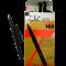 ปากกานิจิหัวเข็ม 0.78 มม.