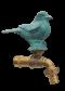 ก็อกสนาม - นกกระจอก (เขียว)