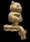 ก็อกสนาม - หมีแพนด้า