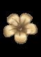 มือจับ -ดอกลั่นทมเล็ก (ขายาว)