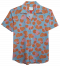 SR24 - Secret Recipe Waffle Print Shirt for Adult- In Stock Now