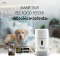 Smart pet food feeder WIFI EV02