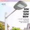 LED STREET ERS BET 90W สินค้าพรีเมี่ยม รับประกัน 3 ปี ความสว่างสูง ทนทาน กันฝน เหมาะกับใช้ตามถนน ปั๊มน้ำมัน สวนสาธารณะ