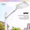 LED Street Light Model: ZD516-BUC สินค้าพรีเมี่ยม รับประกัน 3 ปี ความสว่างสูง ทนทาน กันฝน เหมาะกับใช้ตามถนน ปั๊มน้ำมัน สวนสาธารณะ
