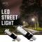 LED Street Light Mini  โคมถนนแอลอีดี ติดริวรั้ว กำแพง  รุ่น มินิ ขนาด 12 และ 24 วัตต์