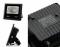 LED Solar Cell Flood Dawn 40W Daylight (Control by remote)