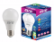 LED A60 Stepless Dimmable bulb 9W Daylight