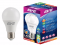 LED A60 Stepless Dimmable bulb 9W Warmwhite