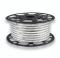 LED Strips SMD 5050 Tint 6W/M IP65 220V 50M ไฟเส้นแอลอีดี SMD 5050 ขนาด 6w/เมตร IP65 กันน้ำ 220V ความยาว 50 เมตร ติดตั้งง่าย มีปลั๊กเสียบเข้ากับไฟบ้านได้เลย มี 7 สี แดง เขียว เหลือง น้ำเงิน ชมพู แสงขาว และแสงเหลืองวอร์มไวท์