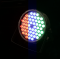 LED Stage Light Par (RGB) mix 3in1 80w (54x1.5)