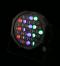 LED Stage Light Par RGB Separate 18w (36x0.5)