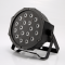 LED Stage Light Par RGB Separate 9w (18x0.5)