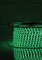 LED Strips Waterproof flexible SMD 5050,7.5w IP65 Green 220V,50M