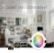 Smart LED Downlight 12w RGBW 2700K-6500K WiFi EV02