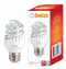 LED Spiral 5w Warmwhite E27