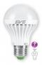 LED  A70 Super Save 9w Warmwhite E27