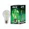 LED Filament Color GLS 4w  Green E27