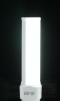 LED PLC Cylinder 8w Daylight E27