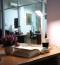LED Table Lamp Mild Gold 8w