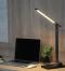 LED Table Lamp Mild Grey