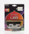 LED Strip SMD2835, Touch&Dimmable1m,4.8w Warmwhite