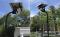 LED Street light Solar Dual-GIL 40w 5700K