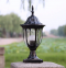 Vintage-01 Outdoor luminaires/Black 1xE27 Fixture (Without lamp)