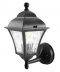 Vintage-03 Wall luminaires/Black  Fixture (Without lamp)
