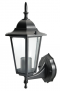 Vintage-04 Wall luminaires/Black  Fixture (Without lamp)