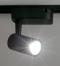 LED Tracklight ECO 15W Black Coolwhite