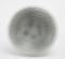 LED PAR 38 Glazed 15w Warmwhite