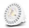 LED MR16 Snow 12V 3w Daylight