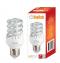 LED Spiral 7w Warmwhite E27