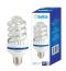 LED Spiral 12w Daylight E27