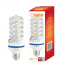 LED Spiral 18w Warmwhite E27