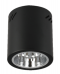 Downlight Surface Mouted EL-06001 6 inch Black Diamond