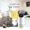 Smart WiFi Air Purifier(สินค้าพรีออเดอร์)