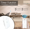 Smart WiFi Switch 2 Gang(สินค้าพรีออเดอร์)