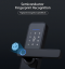 Smart WiFi Door Lock(สินค้าพรีออเดอร์)