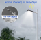 Street Light Solar Cell SSL-04 Motion Senser 120W Daylight