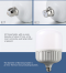 LED Shop Bulb 40w Daylight E27