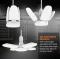 LED Cross 50w E27