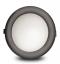 "LED Panellight Bowl Circle White,Black 8,12,18, 25w โคมพาแนลไลท์แอลอีดี Bowl หน้ากลม หน้าเหลี่ยม ขอบขาว ขอบดำ 8,12,18, 25 วัตต์ เดย์ไลท์ วอร์มไวท์ (หน้ากว้าง 4, 7, 9"")"