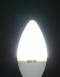 LED Candle Frosted E14/E27 หลอดแอลอีดี ทรงเปลวเทียน แก้วขุ่น ขนาด 3 วัตต์ แสงแสงขาวและแสงเหลือง  E14 และ E27